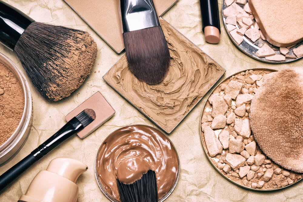 Foundation products