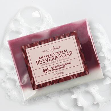 Antibacterial Resvera Soap