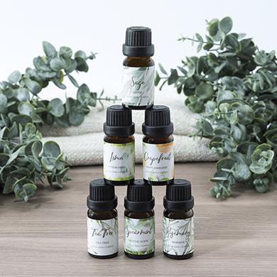 Complete Harmony AromaTherapy Essential Oils