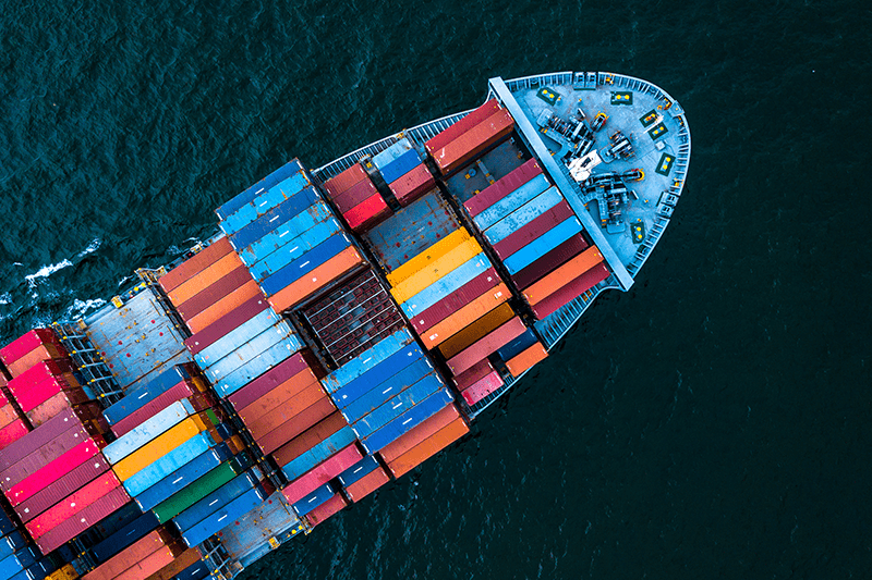 Import and Logistics
