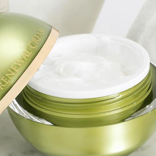 Lightweight Collagen Cream